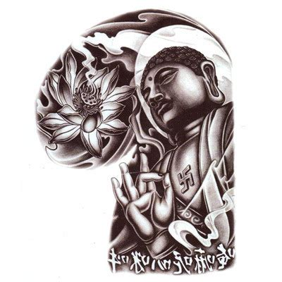 budha tattoo design lotus flower buddha tattoos designs indian
