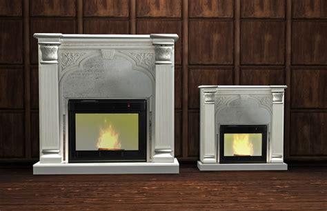 fireplace sims  updates  ts cc downloads