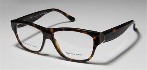 balenciaga 0075 086 eyeglasses 149 shop at