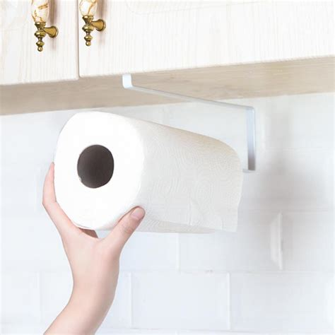 ana white kitchen cabinet door organizer paper towel kitchen cabinet door rack hanging toilet roll paper tissue