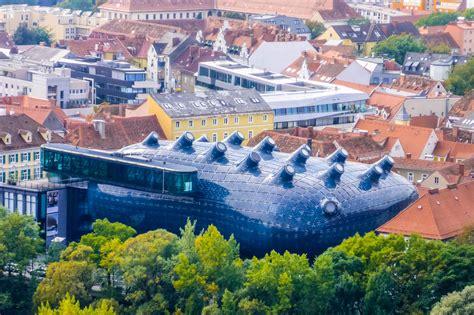 wann wurde das kolosseum erbaut kunsthaus in graz steiermark 214 sterreich franks travelbox