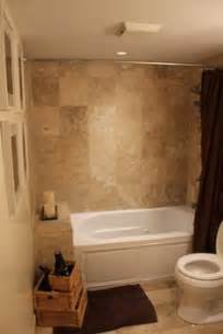 Bathtub Surround Tile Designs 1000 Images About Bathroom On Pinterest Tan Bathroom