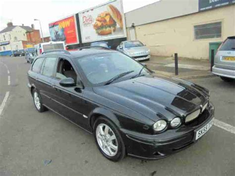electronic stability control 2005 jaguar x type electronic toll collection jaguar x type 2 0d 2005my sport car for sale
