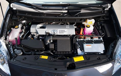 Toyota Hybrid Battery Toyota Hybrid Battery Location Get Free Image About