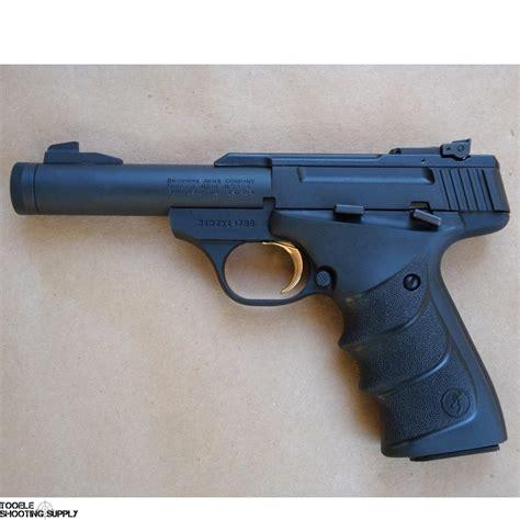 barrel 22 pistol browning buck micro bull sr urx pistol 22 lr 4