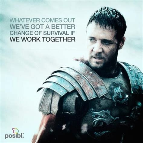 Gladiator Film Questions | best 20 gladiator quotes ideas on pinterest being happy