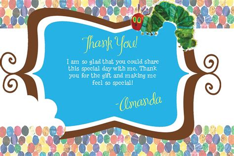 thank you templates for gift cards tips to create baby shower thank you card wording for gift