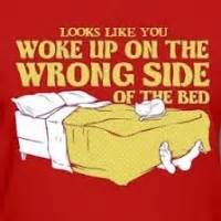 wake up on the wrong side of the bed pin by dimpal rai on health medical pinterest
