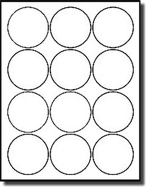 2 inch circle label template 5 best images of printable avery stickers