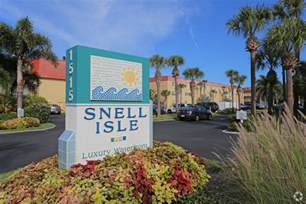 Snell Isle Luxury Waterfront Apartment Homes Snell Isle Luxury Waterfront Apartment Homes Rentals Petersburg Fl Apartments