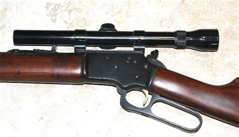 Sale 39a marlin firearms co marlin 39a golden mountie 22 caliber lever for sale at gunauction