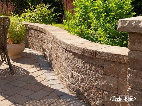 Garden Wall Suppliers Retaining Wall Morris Brick Morristown Nj