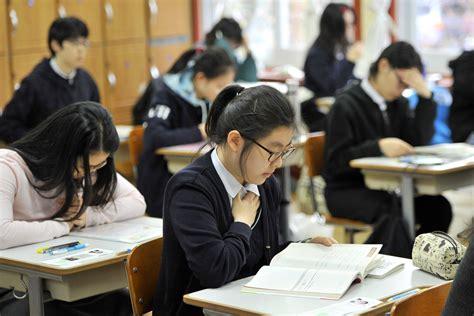 High Hell Korea 9839 the harsh reality of high school in south korea koreaboo