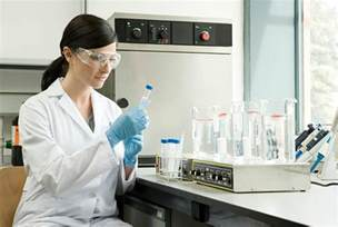 Photo Lab Technician by Learn More About Laboratory Technicians