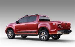 Chevrolet Hiring Chevrolet Colorado Now Available In Phl Carguide Ph