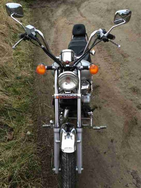 Motorrad Chopper 125 Gebraucht by Chopper Motorrad 125 Ccm Topzustand T 252 V Bei Bestes