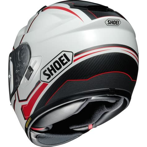 Helm Shoei Gt Air Pendulum Tc 1 shoei helm gt air pendulum tc 6 weiss schwarz rot