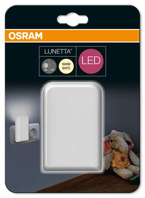 Lu Osram Mobil socket nightlights osram ls