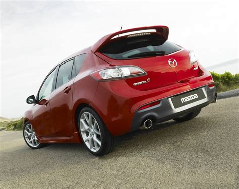 web mazda mazda3 mps reports motoring web wombat