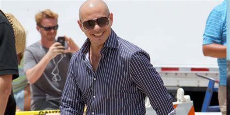Kuba Celana Panjang celana cingkrang pitbull jadi bahan ejekan pengguna