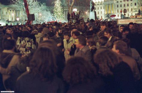 new year january 1981 trafalgar square new year s 1981 a inheritance