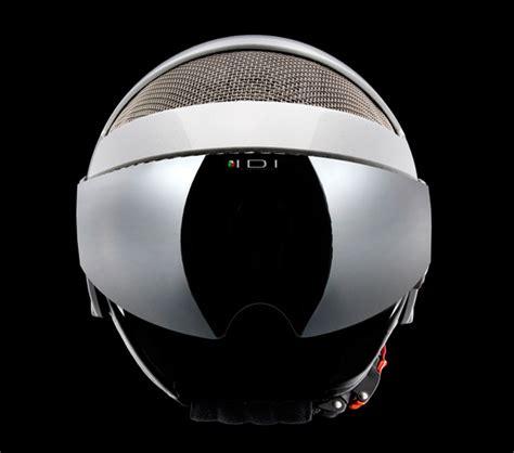 design ski helmet sizzling hot in a ski helmet yanko design