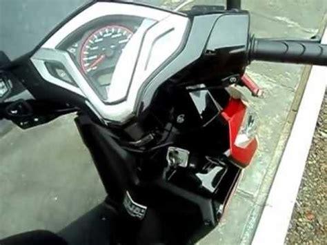 Alarm Motor Honda Vario tes alarm motor brt smart key di honda vario techno 125