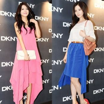 Dkny Warna New we are sone snsd forever sooyoung dan seohyun snsd