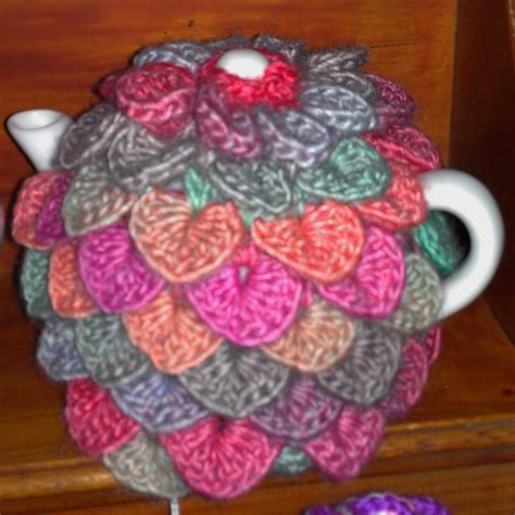 craft a cure for cancer free tea cosy patterns tea cosy