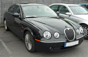 Jaguars S Type File Jaguar S Type Front Jpg Wikimedia Commons