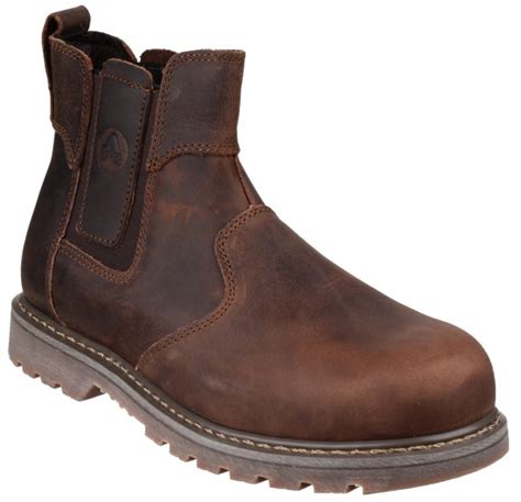 Sepatu Murah Timberland Stallion High Safety Boots fs165 dealer safety boot