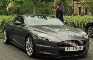 Bond Aston Martins Aston Martin Dbs V12 Bond Wiki Fandom Powered By