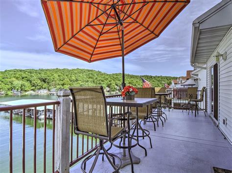 lake of the ozarks boat slip rental lake of the ozarks resort condo w boat slip vrbo