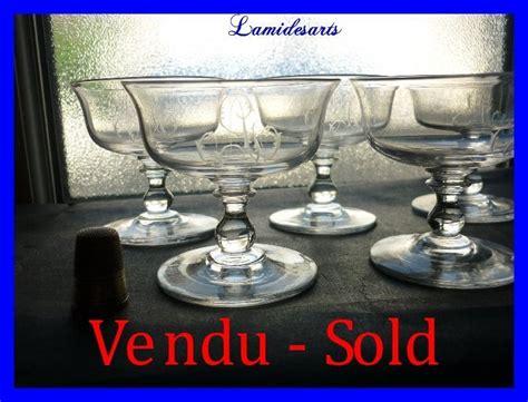 baccarat bicchieri prezzi 6 bicchieri in cristallo baccarat 1880