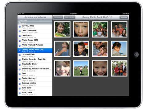 view my photo library view your iphoto library from your updated cocoa