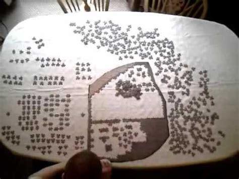 rosetta stone jigsaw puzzle 20 jigsaw puzzle time lapse rosetta stone youtube