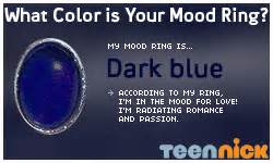 blue mood meaning dark green mood ring color meanings