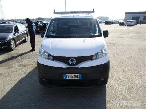Nissan Nv200 Price by Used Nissan Nv200 Cars Price 13 500 For Sale Mascus Usa