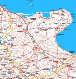 map of foggia italy foggia map and foggia satellite image