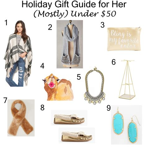 holiday gifts for her under 50 finding beautiful truth cyber monday holiday gift ideas for her under 50