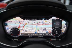 new dashboards for cars what do you think about digital dashboards cars