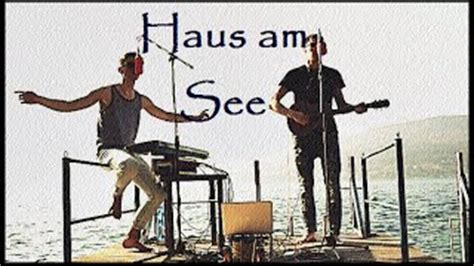 haus am see song haus am see heino laut de song