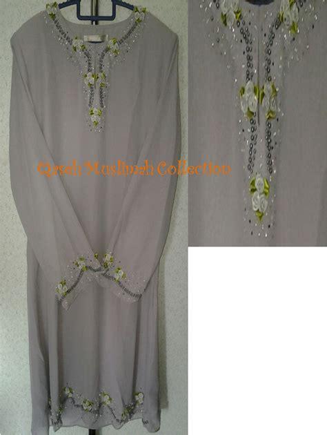 Baju Kurung Moden Harga qaseh muslimah collection jualan harga runtuh baju kurung moden eksklusif murah