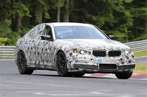 bmw m cars to get four wheel drive autocar