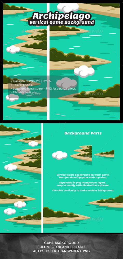 game wallpaper vertical archipelago vertical game background by bevouliin