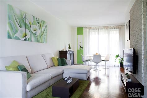 come arredare un soggiorno rettangolare casa pi 249 vivibile dopo la ristrutturazione cose di casa