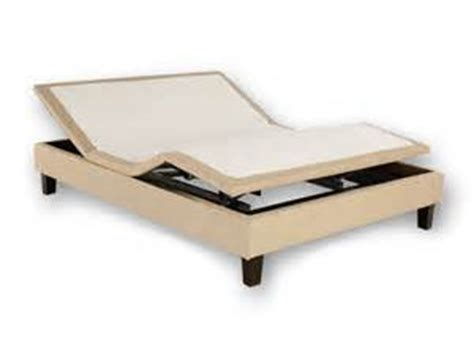 az size adjustable bed electric motorized frame power base bottom fitted