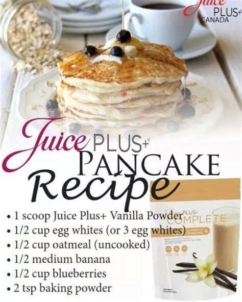 Juice Plus Detox Recipes by Best 25 Juice Plus Complete Ideas On Juice