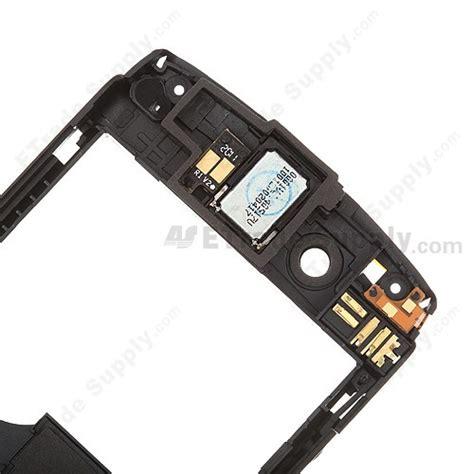 Chasing Housing Blackberry Torch 2 9810 Fullset Original blackberry torch 2 9810 rear housing back cover etrade supply