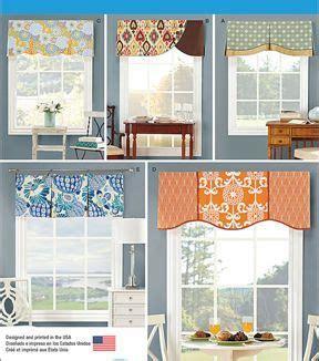 pattern valance sheet 9 best window treatments images on pinterest sheet